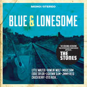 Blue & Lonesome: Original Versions Plus 19 Other Blues & R&B ClassicsCovered By The Stones [Import]