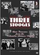The Three Stooges: Rare Treasures From the Columbia Pictures Vault , Moe Howard