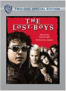 The Lost Boys (Two-Disc Special Edition) , Chance Michael Corbitt