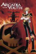 Captain Harlock Arcadia of My Youth , Makio Inoue