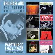 Albums Collection Part Three: 1961-1962 , Red Garland