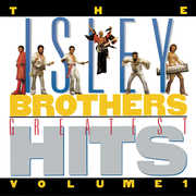 Isley Brothers Greatest Hits 1 , The Isley Brothers