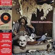 Willie Remembers - Deluxe Cd-vinyl Replica 2017 , Rare Earth