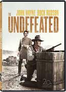 Undefeated (1969) , John Wayne