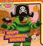 Happy Halloween, Brobee! (Yo Gabba Gabba)