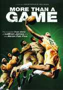 More Than A Game , LeBron James