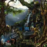 Mystic Mutants /  Various [Import] , Various Artists