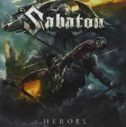 Heroes , Sabaton