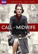 Call the Midwife: Seasons One - Three