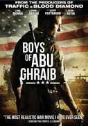Boys of Abu Ghraib , Elijah Kelley