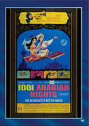 1001 Arabian Nights , Jim Backus