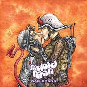 War Moans , Mutoid Man