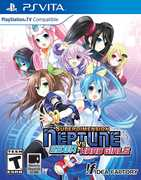 Superdimension Neptune vs. Sega Hard Girls for PlayStation Vita