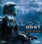 Halo 3: Odst (Original Game Soundtrack) , Various Artists