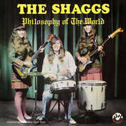 Philosophy Of The World , The Shaggs