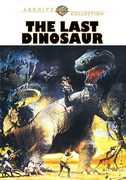 The Last Dinosaur , Tetsu Nakamura
