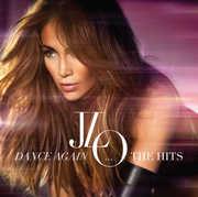Dance Again: The Hits , Jennifer Lopez