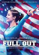 Full Out , Jennifer Beals