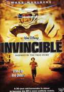 Invincible (2006) , Mark Wahlberg