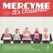 Mercyme, It's Christmas , MercyMe
