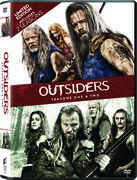 Outsiders: Season One/ Season Two , Joe Anderson