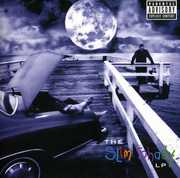 Slim Shady LP [Explicit Content] , Eminem
