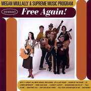 Free Again! , Megan Mullally