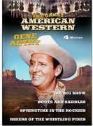 The Great American Western: Volume 5: Gene Autry , Gene Autry