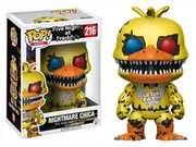 FUNKO POP! GAMES: Five Nights At Freddy's - Nightmare Chica