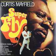 Super Fly , Various Artists