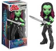 FUNKO ROCK CANDY: Guardians Of The Galaxy Vol.2 - Gamora
