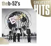 Time Capsule: Greatest Hits , The B-52's