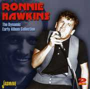 Dynamic/ Early Lp Collection [Import] , Ronnie Hawkins