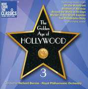 Golden Age of Hollywood 3 /  Various , Various Artists