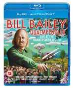 Bill Bailey-Qualmpeddler