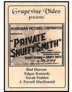 Private Snuffy Smith (1942) , Edgar Kennedy