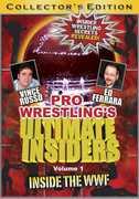 Inside the WWF 1 [Import]