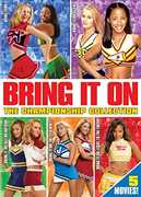 Bring It On: The Championship Collection , Kirsten Dunst