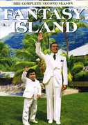 Fantasy Island: The Complete Second Season , Ricardo Montalban