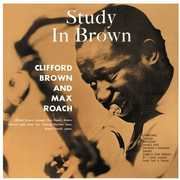 Study in Brown [Import] , Max Roach