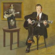 Me & Mr Johnson , Eric Clapton
