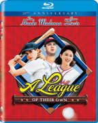 A League of Their Own , Geena Davis