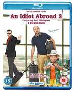 Idiot Abroad: Series 3 [Import] , Ricky Gervais