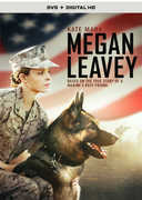 Megan Leavey , Kate Mara