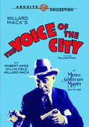 The Voice of the City , Jim Farley