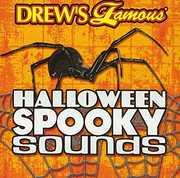 Halloween Spooky Sounds (Various Artists) , Various Artists