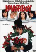 Loverboy , Barbara Carrera