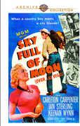 Sky Full of Moon , Carleton Carpenter