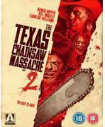 Texas Chainsaw Massacre 2 , Caroline Williams