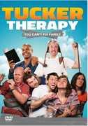 Tucker Therapy , Stephen Krist